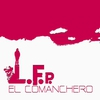 Couverture de l'album El Comanchero (Remixes) - EP