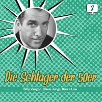 Couverture du titre Die Schlager der 50er, Volume 3 (1952 - 1959)