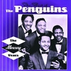 Cover of the album The Best of the Penguins: The Mercury Years