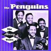 Couverture du titre The Best of the Penguins: The Mercury Years