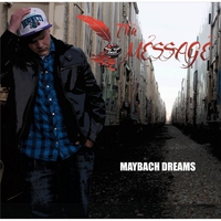 Cover of the track Maybach Dreams (feat. JC) - Single
