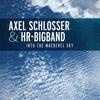 Cover of the album Into the Mackerel Sky