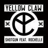 Couverture du titre Shotgun (feat. Rochelle)