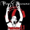 Couverture du titre Punkrocker 2.1 (Radio Edit)