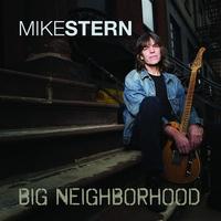 Cover of the track Big Neighborhood