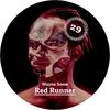 Couverture de l'album Red Runner - EP