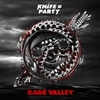 Cover of the album Rage Valley - EP