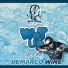 Couverture de l'album Wine - Single