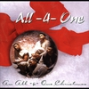 Cover of the album An All‐4‐One Christmas