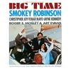 Couverture de l'album Big Time (Original Motion Picture Soundtrack)
