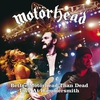 Couverture de l'album Better Motörhead Than Dead: Live at Hammersmith