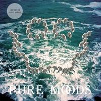 Couverture du titre Pure Moods - EP