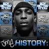 Couverture de l'album History: