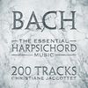 Cover of the album Bach: The Essential Harpsichord Music