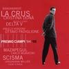 Couverture de l'album Premio Ciampi '94-'98