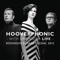 Cover of the track With Orchestra Live