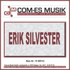 Cover of the album Erik Silvester