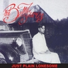 Couverture de l'album Just Plain Lonesome