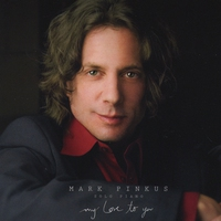 Cover of the track My Love To You