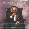 Cover of the album A Tribute to Oscar Peterson: Live at the Town Hall