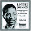 Cover of the album Lonnie Johnson Vol. 5 (1929 - 1930)