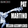 Cover of the album Mission Accomplished