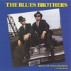Couverture de l'album The Blues Brothers (Original Soundtrack Recording)