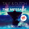 Cover of the album The Message (G! Mixed - Dance Mixes) [feat. Bart Reeves] - Single