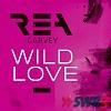 Couverture du titre Wild love