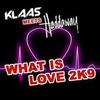 Couverture du titre What is love