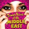 Couverture de l'album Female Voices of the Middle East