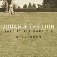 Couverture du titre Take It All Back 2.0 + Stockholm - Single
