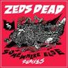 Couverture de l'album Somewhere Else (Remixes)