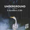 Couverture du titre Underground