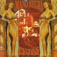 Cover of the track Puta's Fever