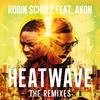 Cover of the album Heatwave (feat. Akon) [The Remixes]