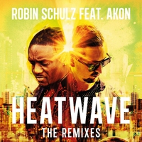 Cover of the track Heatwave (feat. Akon) [The Remixes]