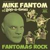 Couverture du titre Fantomas Rock