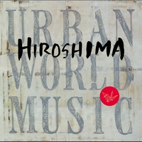 Cover of the track Urban World Music