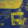 Cover of the album America Is Dying Slowly