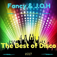 Cover of the track The Best of Disco 2017 (In Memory of History) [Remastered]