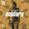 Cover of the album Mainframe Soldiers, Vol. 3 - EP