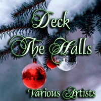 Cover of the track Deck the Halls