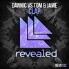 Cover of the album Clap - Single