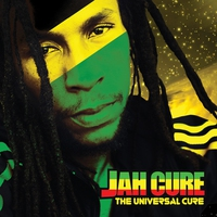 Cover of the track The Universal Cure