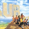 Couverture de l'album UB44