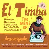 Cover of the track Descargando