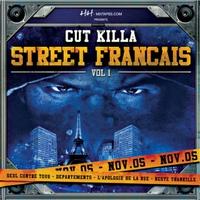 Couverture du titre Street français, vol. 1