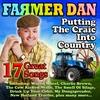 Couverture de l'album Puttin' the Craic into Country