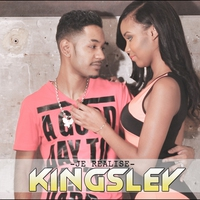 Cover of the track Je réalise - Single